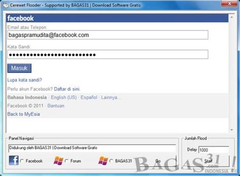 bagas31 password bagus 31 cerewet flooder by bagas31