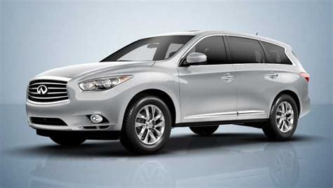 2015 Infiniti Suv 2015 Infiniti Qx 80 Html Car Review Specs Price And