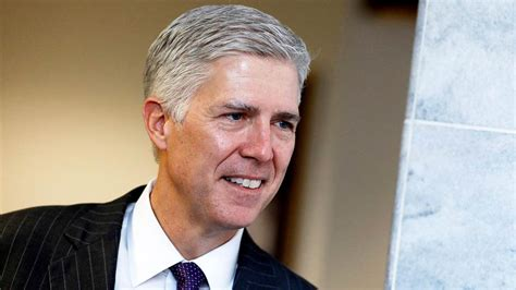 gorsuch the judge who speaks for himself books anybody who thinks that judge gorsuch is going to get rid