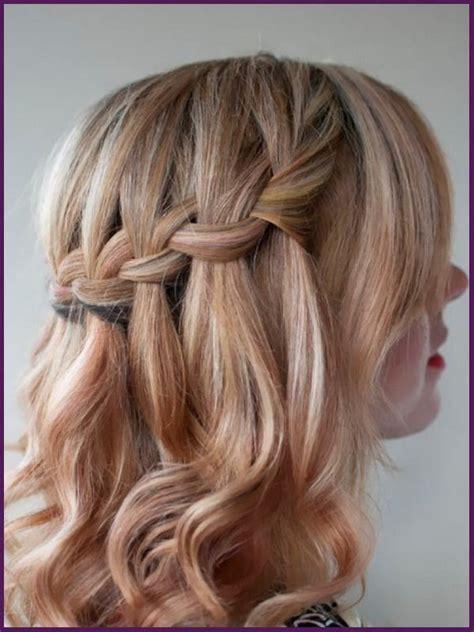 cute hairstyles  medium length straight hair
