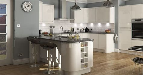 welford cream luca gloss alabaster kitchens buy welford bright white luca gloss white kitchens buy