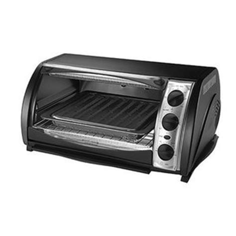 Black Decker Countertop Oven by Review Of Black And Decker Toaster Oven Reviews Best