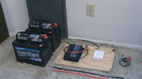 best ups for home use how to hook up solar panels with battery bank simple