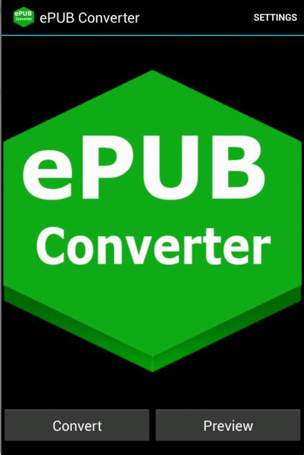 epub android epub converter android apps on play