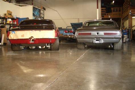 Gearhead Garage Sacramento by 1968 Fighter Camaro Gearhead Garage