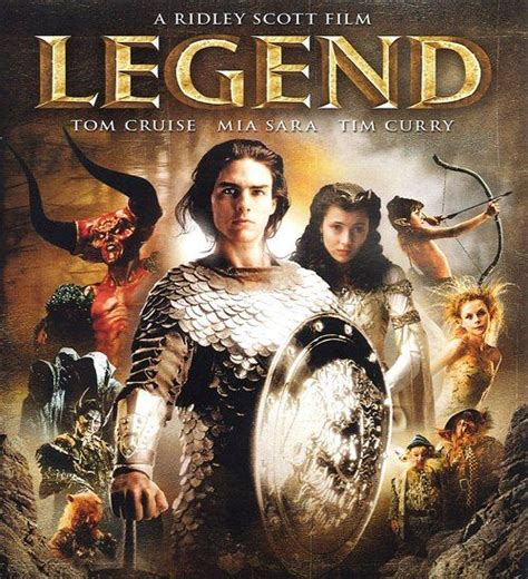 film tom cruise fantasy tom cruise legend i like this movie show this to jeremy