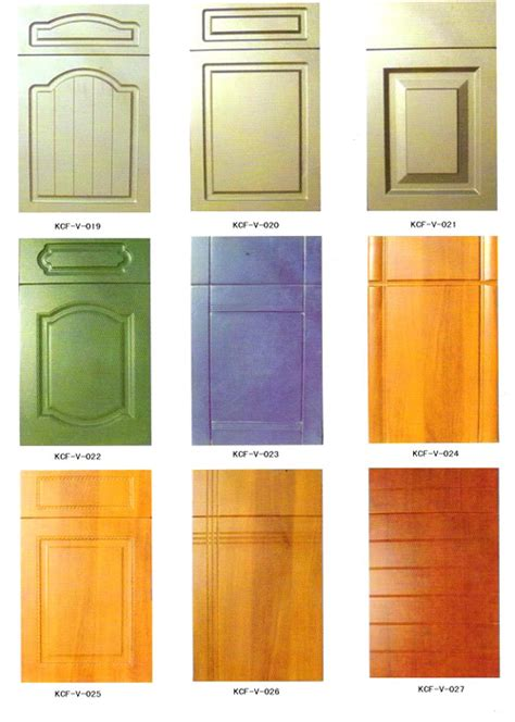 pvc kitchen cabinets cost the best kitchen doors direct in uk modern kitchens