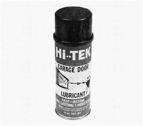 Overhead Garage Door Lubrication Overhead Garage Door Lubrication How To Lubricate An Overhead Garage Door Ehow Uk Garage Door