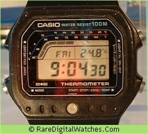 1980s casio school days revisited