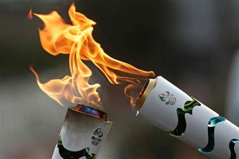 Hera Lighting Olympic Flame Torch 5 Fast Facts You Need To Know