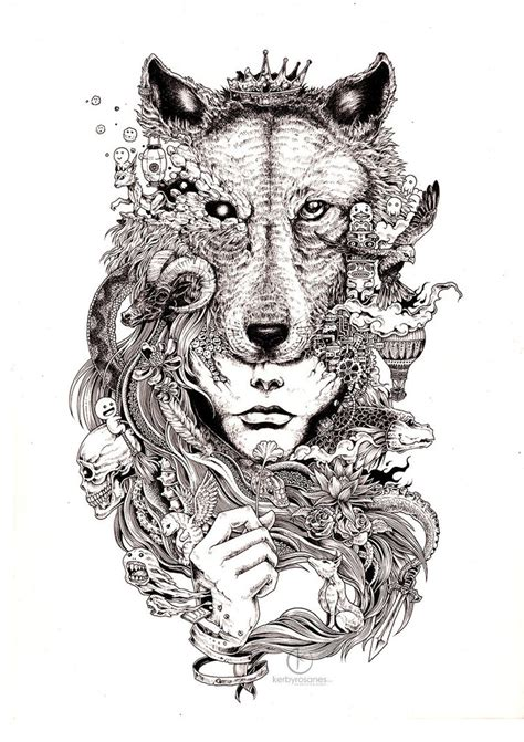 coronation by kerbyrosanes on deviantart