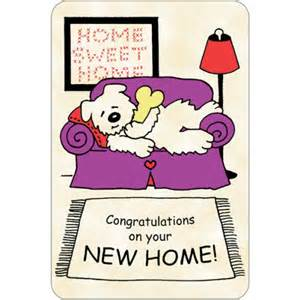 congrats new home congratulations new home