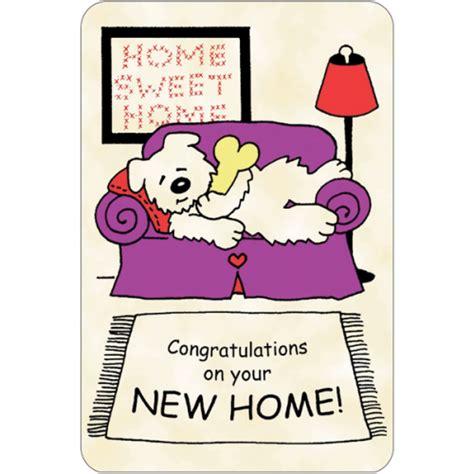 new house congratulations congratulations new home
