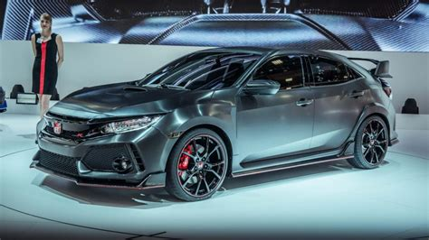 honda civic type r 2017 2017 honda civic type r price specs changes release date