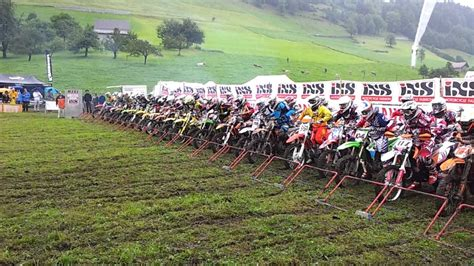 how to start motocross motocross start 125 race lauf 1 obb 252 rgen nw youtube