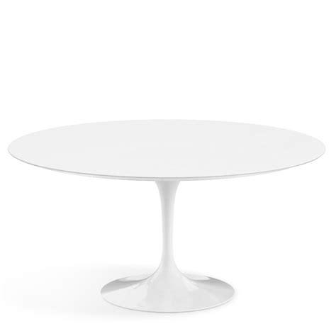 esstisch rund knoll international saarinen dining table by eero