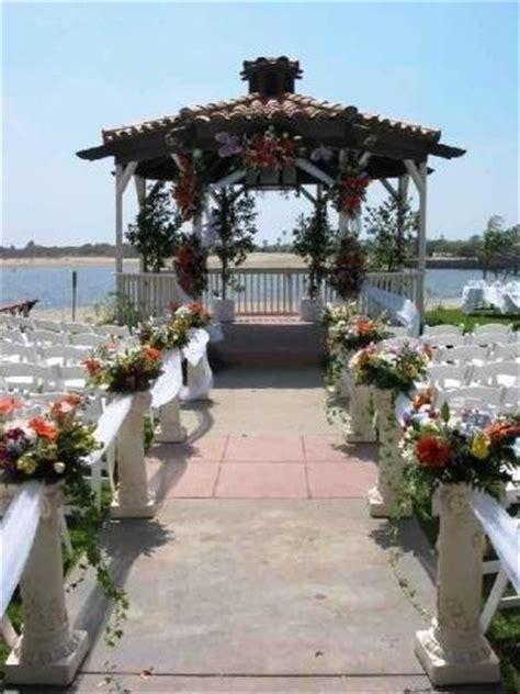 wedding venues in newport ca newport dunes waterfront resort newport ca