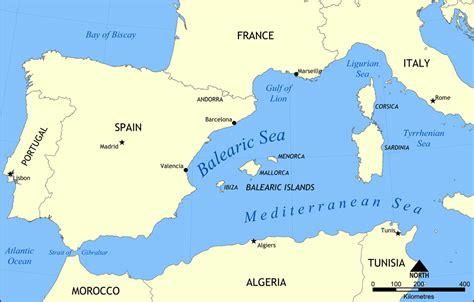 sea map file balearic sea map png wikimedia commons