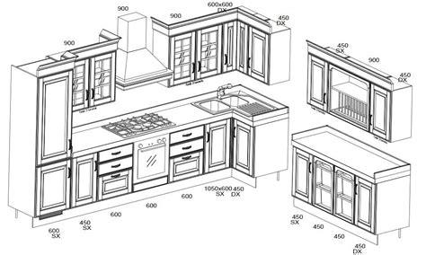 cucine dimensioni offerta scavolini baltimora cucine a prezzi scontati