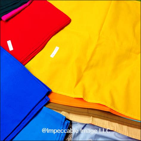 color draping color analysis is not dead