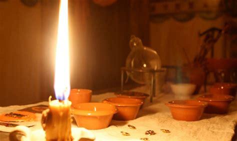 cera delle candele natale al profumo di cera con le candele di bevagna