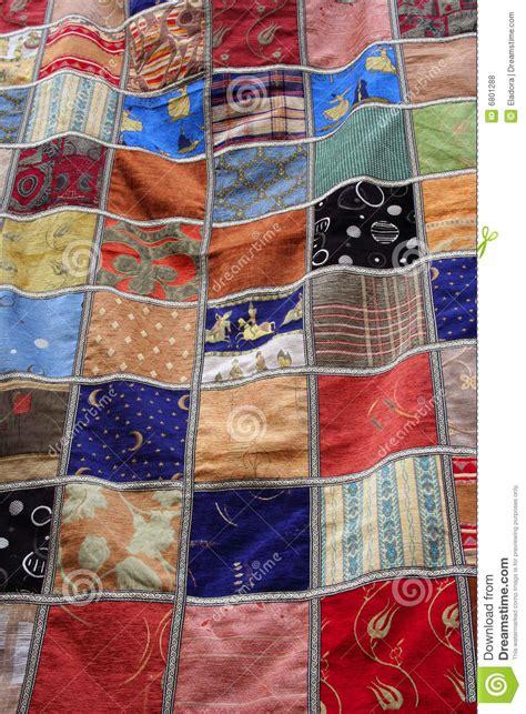 Patchwork Quilt Blanket - patchwork quilt blanket stock photo image of elderly
