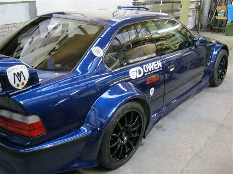 Bmw E Auto by Bmw E36 M3 Turbo Drift Car
