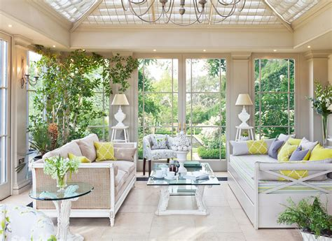 conservatory interior ideas uk conservatory furniture interiors by vale