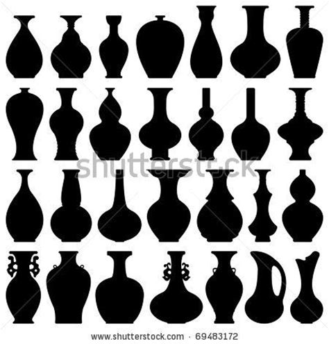 vase shapes and