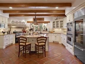 Mexican Tile Kitchen Ideas 23 beautiful spanish style kitchens design ideas