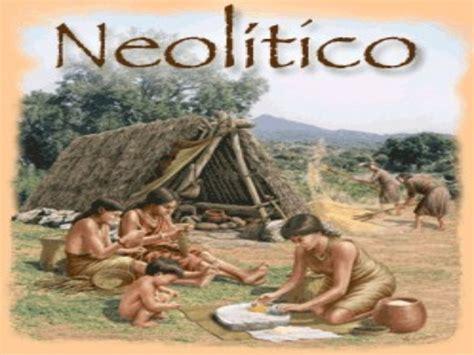 imagenes de la era neolitica prehistoria