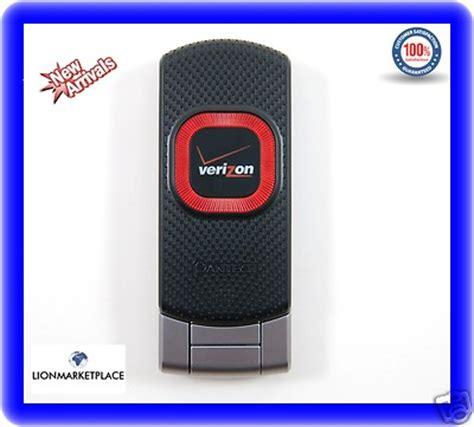 verizon pantech uml290 4g lte usb aircard modem mobile