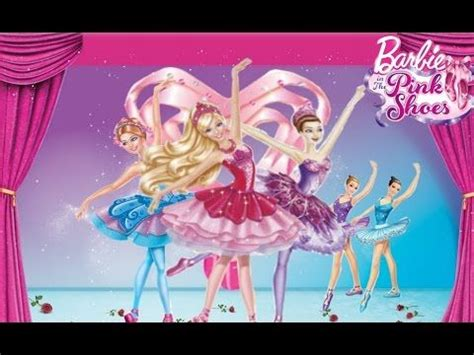 film barbie arabic disney movies barbie the pink shoes full movie in english