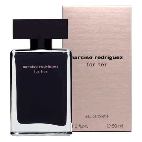 Parfum Narcisso For Black Edt 50ml buy for edt 50 ml by narciso rodriguez priceline