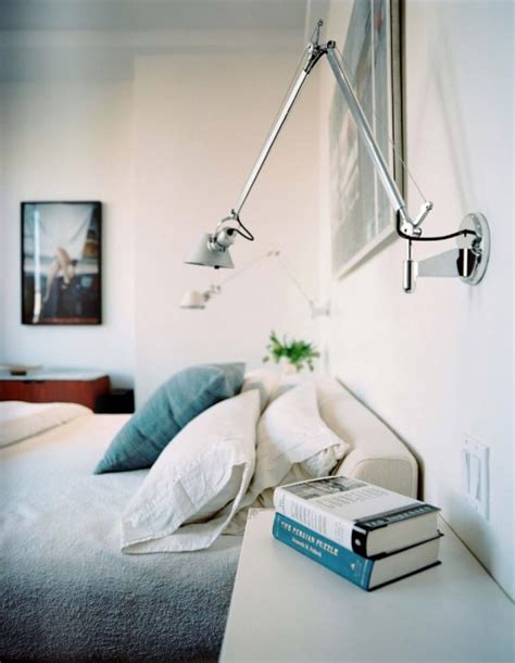 Bedroom Wall Reading Light 40 Beautiful Swing Arm Wall Ls And Sconces