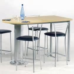 tables cuisines meuble cuisine