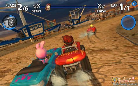 mod game beach buggy racing beach buggy racing hd mod tiền game đua xe b 225 đạo cho