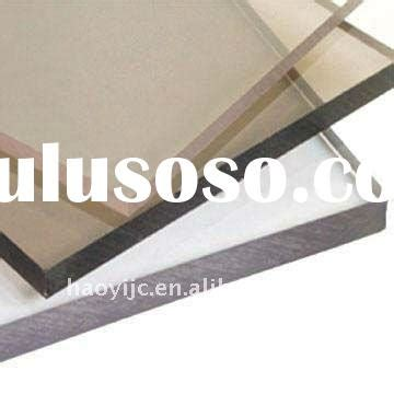 Harga Clear Pvc Sheets lexan corrugated polycarbonate sheet for sale price