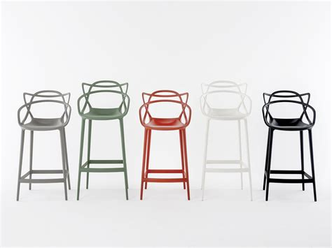 Kartell Bar Stool by Buy The Kartell Masters Bar Stool Green At Nest Co Uk