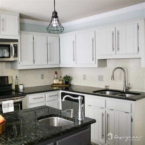 paint kitchen cabinets without sanding how to paint cabinets without sanding or priming