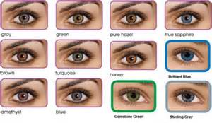 cosmetic color contacts fresh look colorblend cosmetic color contact lenses