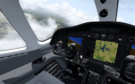 flight1 citation mustang flight1 citation mustang for p3d