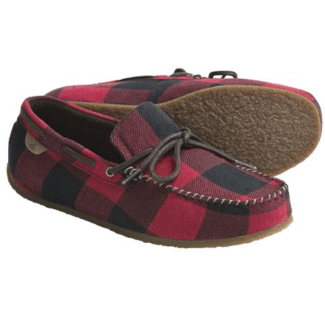 sperrys slippers sperry top sider r r moccasin slippers for 4775f