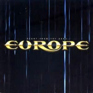 europe font and europe logo