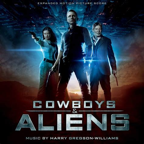 cowboy film soundtracks plot explanation in the movie cowboys and aliens did