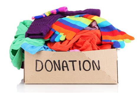 Up Donation by Five National Charities For Donation Up