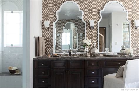bathroom vanity heights bathroom vanity height mediterranean with white cabinets