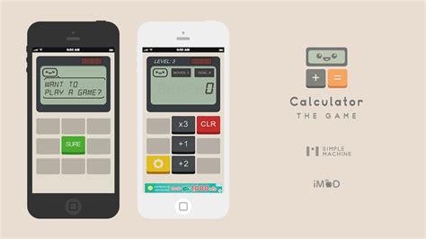 calculator the game level 38 โหลดฟร calculator the game เปล ยนเคร องค ดเลขให