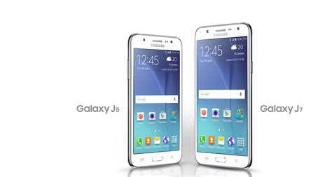 Handphone Samsung Galaxy J5 J7 New Samsung Galaxy J7 Features And Android Marshmallow Neurogadget