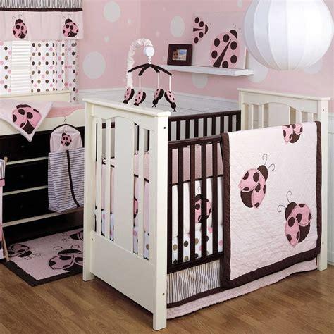 kidsline crib bedding kidsline mod ladybug baby bedding collection baby